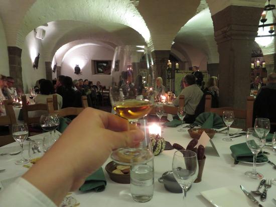Whisky im Glas - Whiskytasting Eulenfang